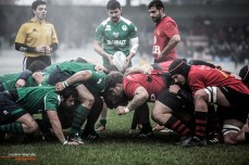 Rugby Photo #13