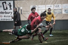 Rugby Photo #17