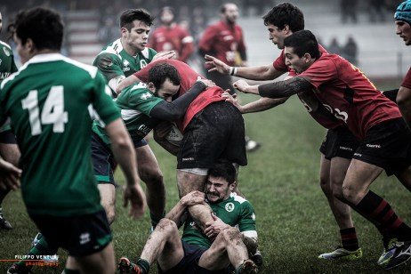 Rugby Photo #20