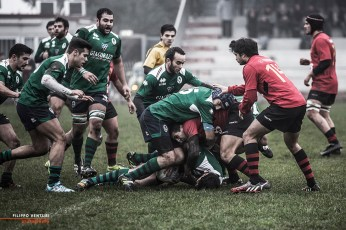 Rugby Photo #21