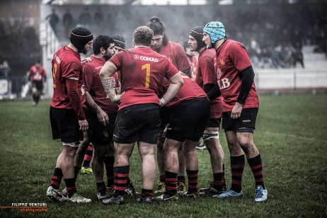 Rugby Photo #34