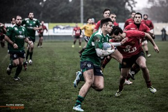 Rugby Photo #43