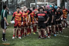 Romagna RFC – Pesaro Rugby, photo #5
