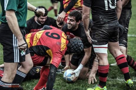 Romagna RFC – Pesaro Rugby, photo #31