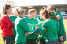 Brescia Women v Australia Women's National Team, photo 2