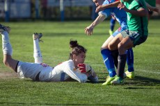Brescia Women v Australia Women's National Team, photo 15