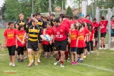 Romagna Rugby - Union Tirreno, foto 16