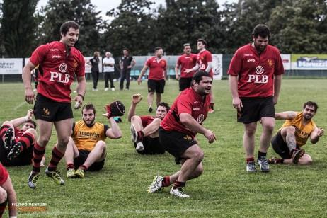 Romagna Rugby - Union Tirreno, foto 89