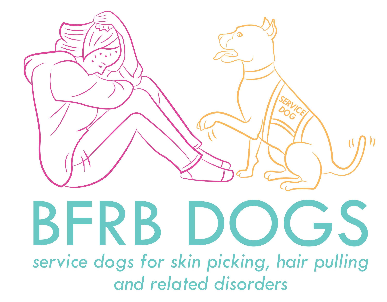 BFRB Dogs