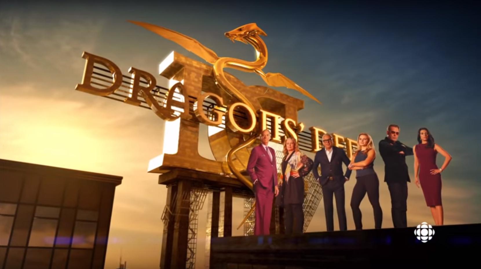 Neuro Reset wins big on Dragons' Den