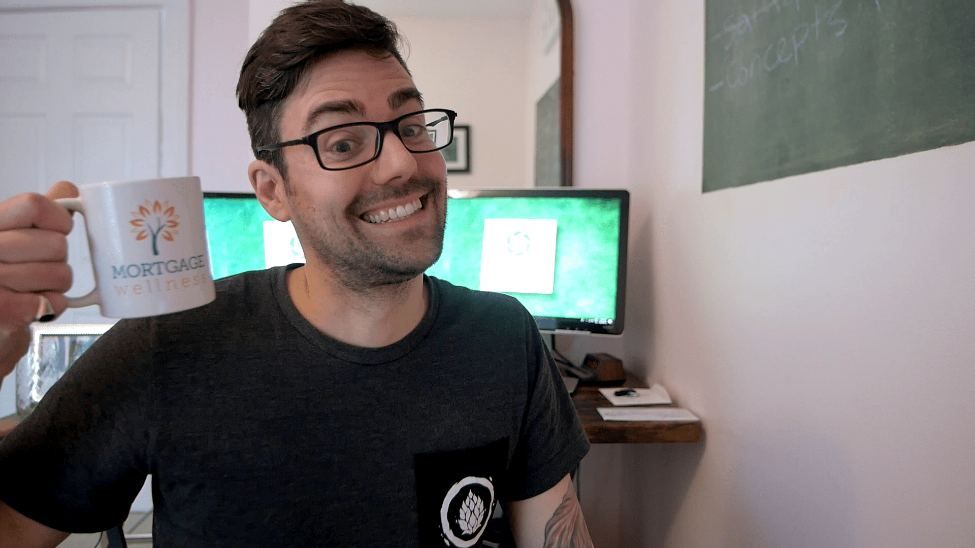 Happy Freakin' Monday Ep 6 – Promoting Others