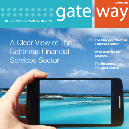 Gateway – The Bahamas Financial Review