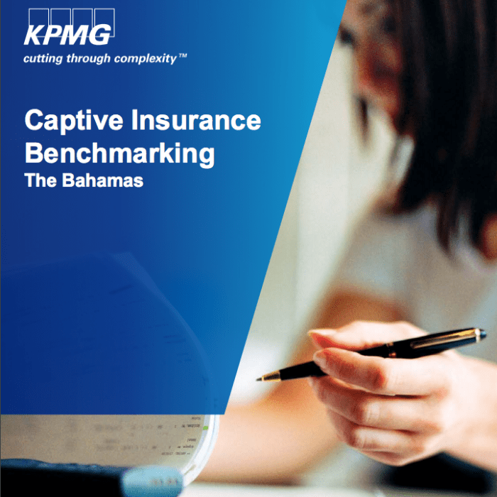 Captive Insurance Benchmarking