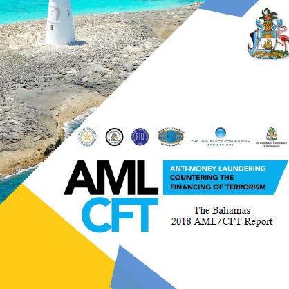 Bahamas AML CFT Report