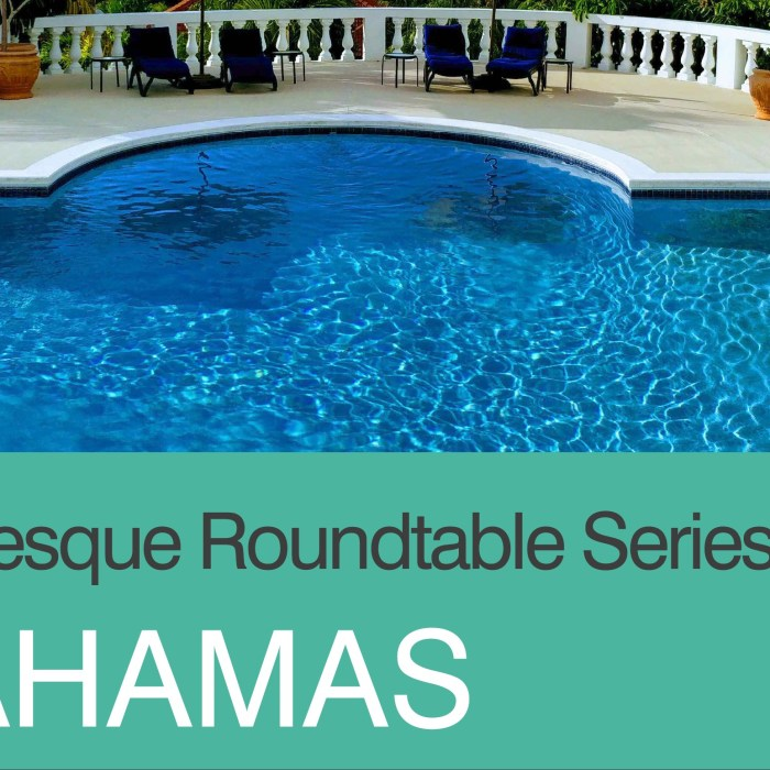Opalesque Roundtable Series 2019 – BAHAMAS