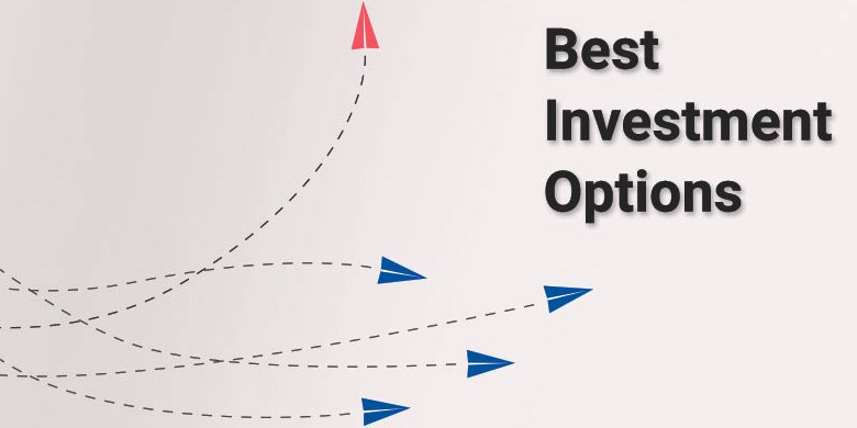The BEST INVESTMENT PLANS For 2021 In India