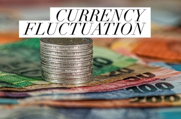 Factors for Currency Fluctuation
