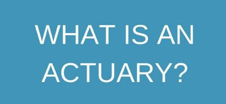 How Does Insurance Actuary Work Roles and Functions