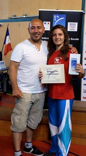 Finale championnat de France jeune à Tulle