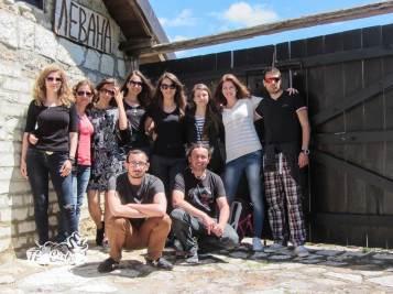 Български-травъл-блогъри-в-къща-за-гости-Левана-Българево