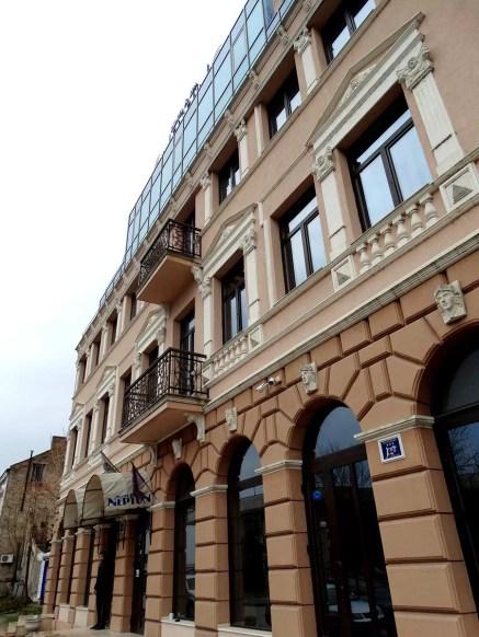 Hotel-Neptun