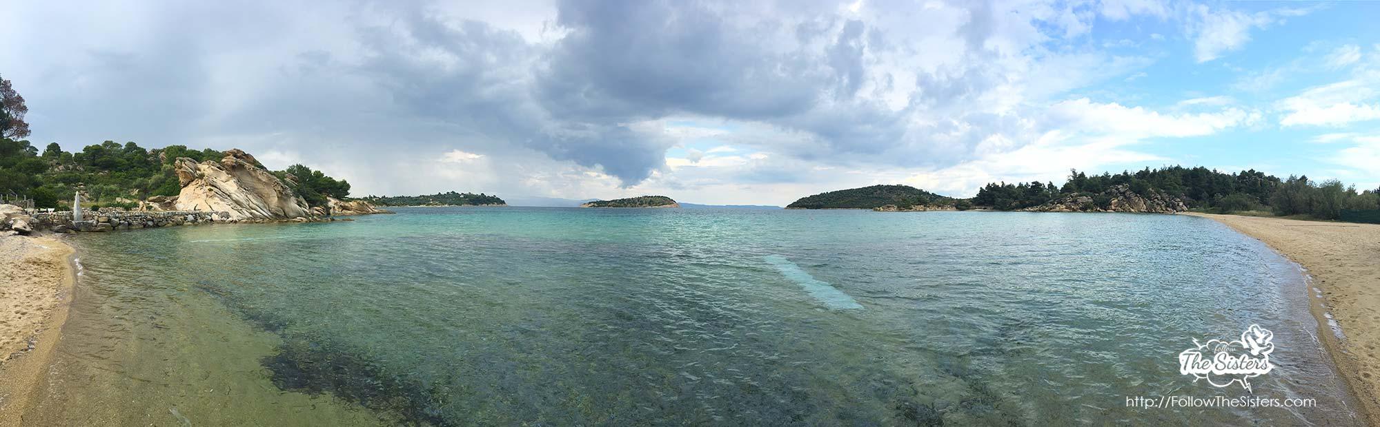 Кристалната вода на Вурвуру