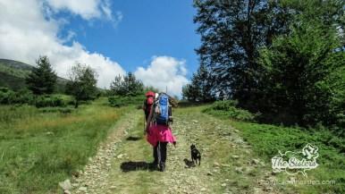 Ако ще качвате Стара Планина, изберете си приятели с хубави дупета - има доста да ги гледате
