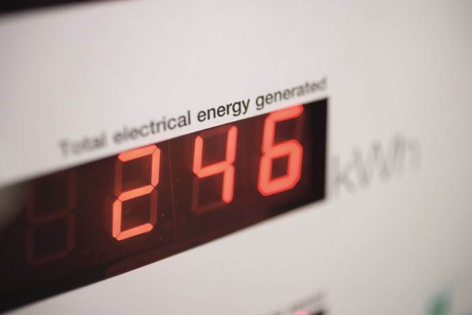 Flexible Electricity - British Gas Business