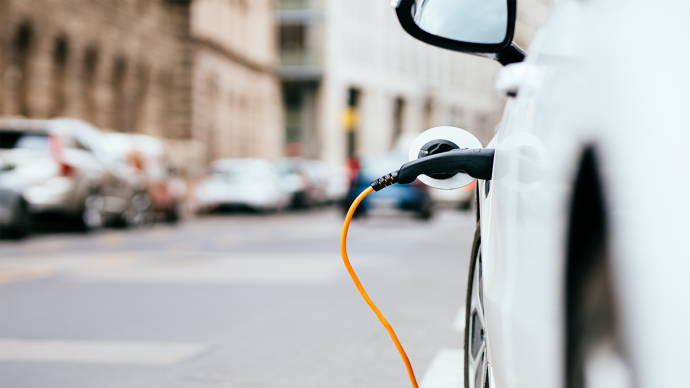 5 reasons for switching your business to electric vehicles in 2021