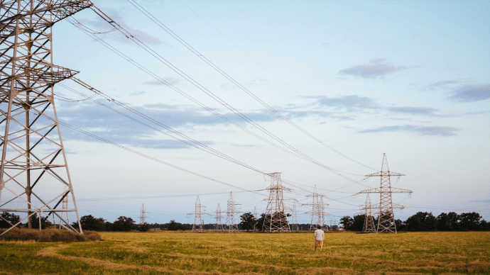 Business Energy Insights 2021 and Targeted Charging Review