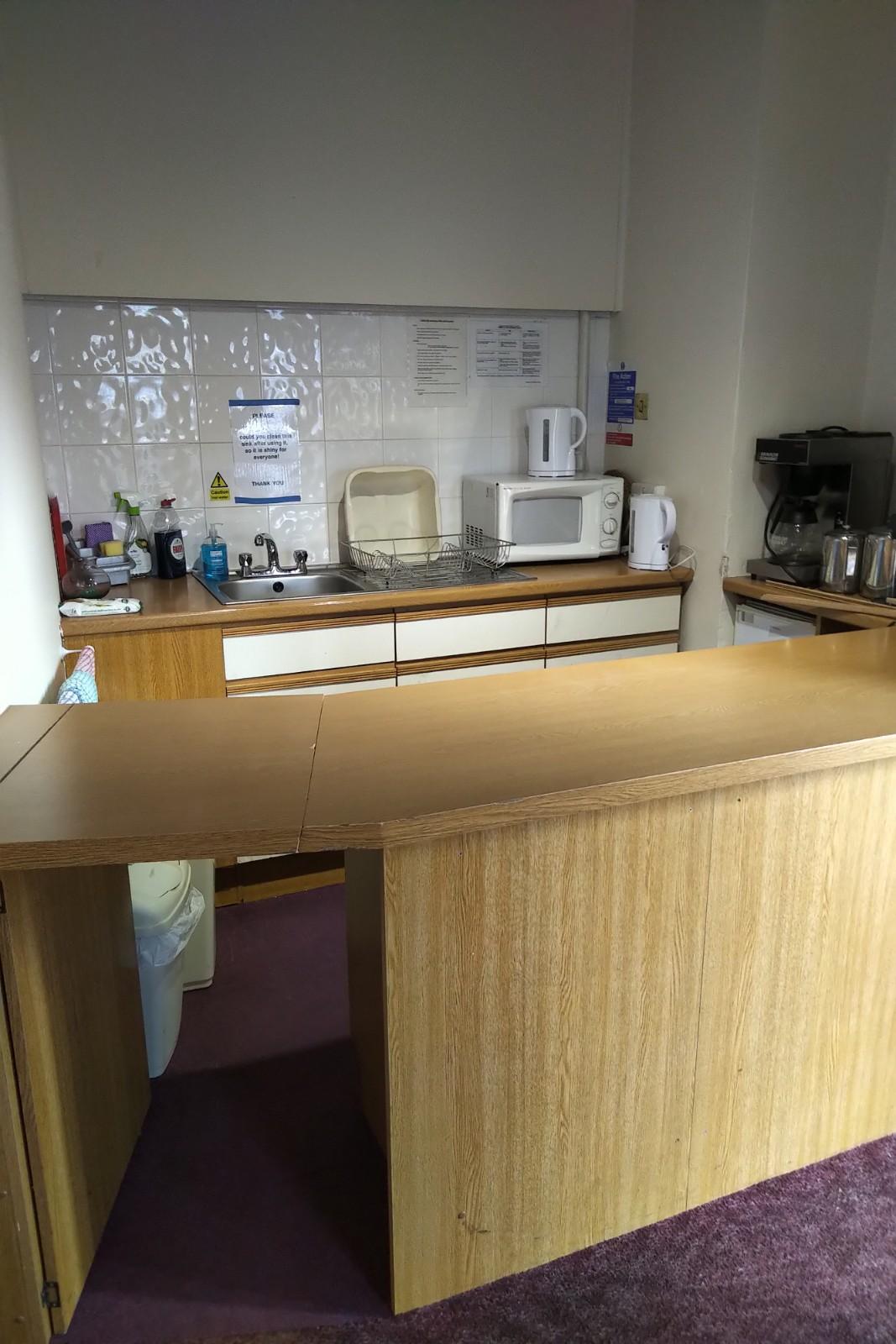 Kitchen Oasis