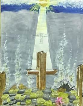 Non series bible talks - BLAENAU GWENT BAPTIST CHURCH