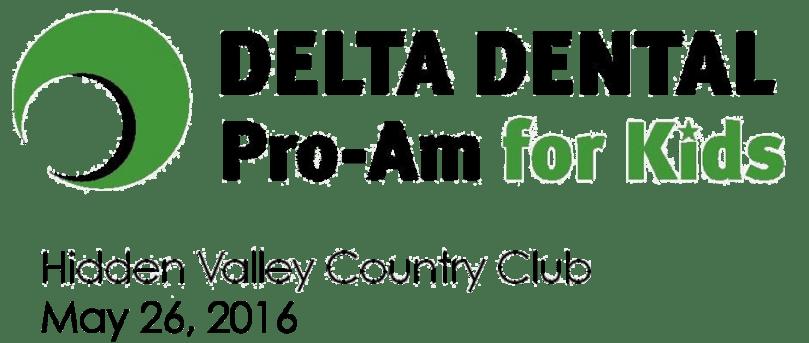 Delta Dental Pro-Am for Kids
