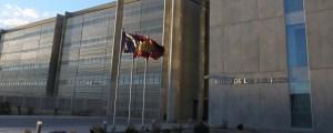 Ciudad de la Justicia de Murcia