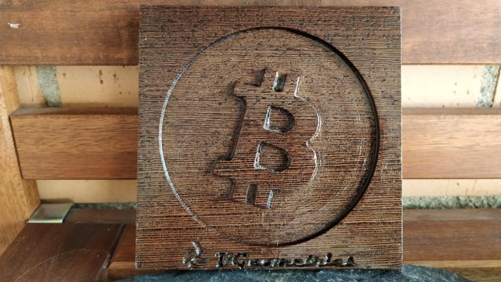 Board Bitcoin BGeometrics