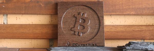 Bitcoin wenge wood