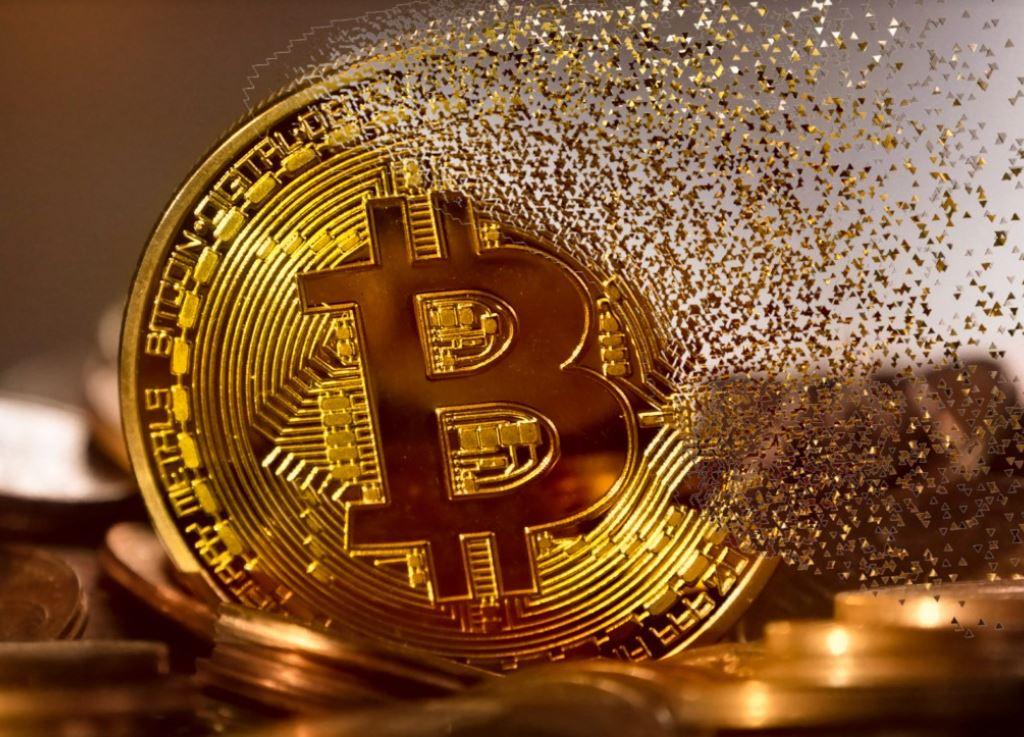 Bitcoin Price USD