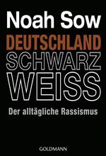 Deutschland Schwarzweiss