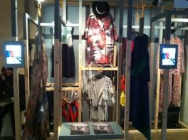 A selection of designs from The Centre for Fashion Enterprise (fashion-enterprise.com)