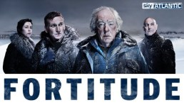Literally on the edge of my seat for next week's finale of Fortitude