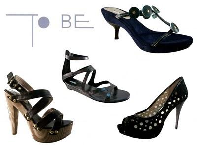 To Be, una línea de calzado femenino