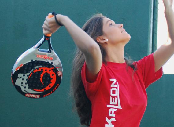 Kaleon Sports nos facilita el look deportivo