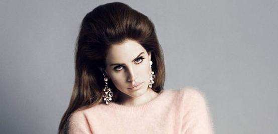 Lana del Rey elegida nueva imagen de H&M