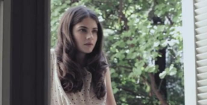 Oliphant, la nueva marca de moda femenina