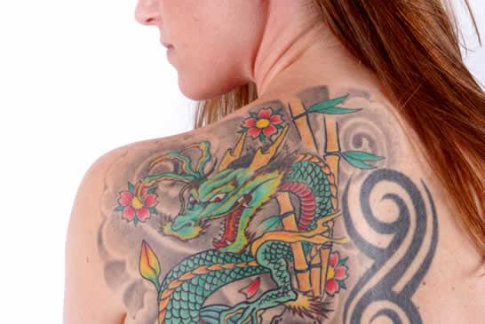 ¿Quieres eliminar un tatuaje? Instituto Médico Láser me desveló todas las dudas