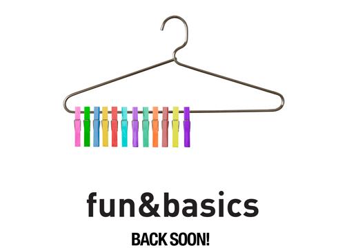 Fun&Basics vuelve gracias a Mar de Moel