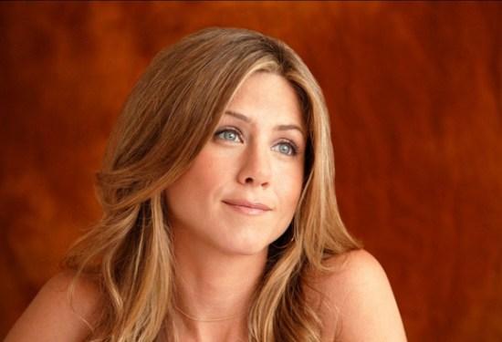 Jennifer Aniston para Aveeno Skincare