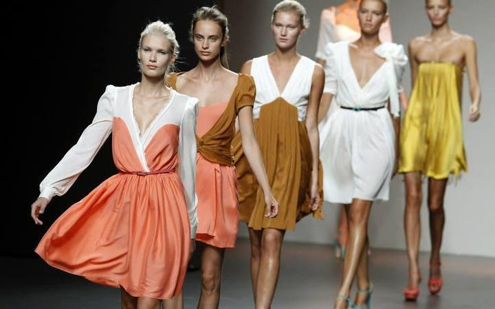 Calendario Madrid Fashion Week