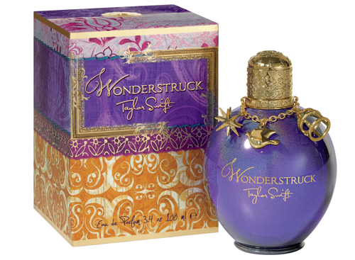 Wonderstruck, Taylor Swift