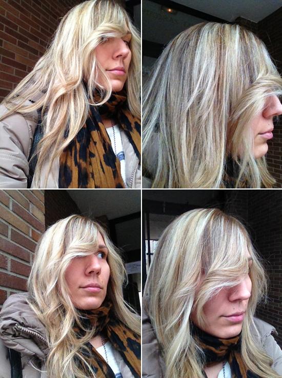 Mi pelo con Illumina Color